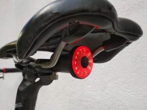 Задній стоп (ліхтар) Cyclingbox