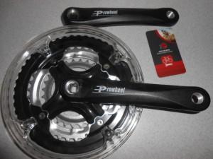 Система Prowheel 48-38-28, 170 мм - 450 грн