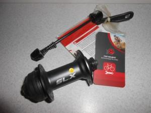 Втулка передня Shimano SLX HB-M665 - 750 грн