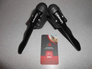 Гальмівні пістолети Winzip brl-044 для сінгла - 300 грн