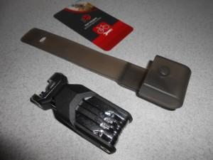 Мультитул Giant Tool Shed Compact CT. 10 - 480 грн